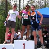 podium